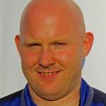 Andy Cunnane, Thirds Team Coach & Captain