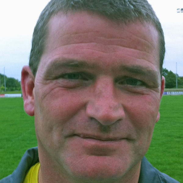 Anthony ODwyer, Committee, Old Crescent RFC