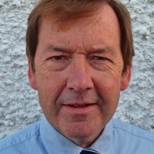 Brian Nolan, Hon Fixtures Secretary, Old Crescent RFC