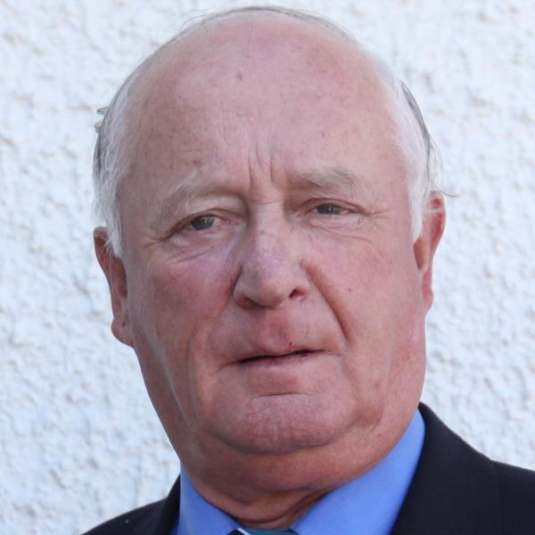 Eddie Frost, Committee Member