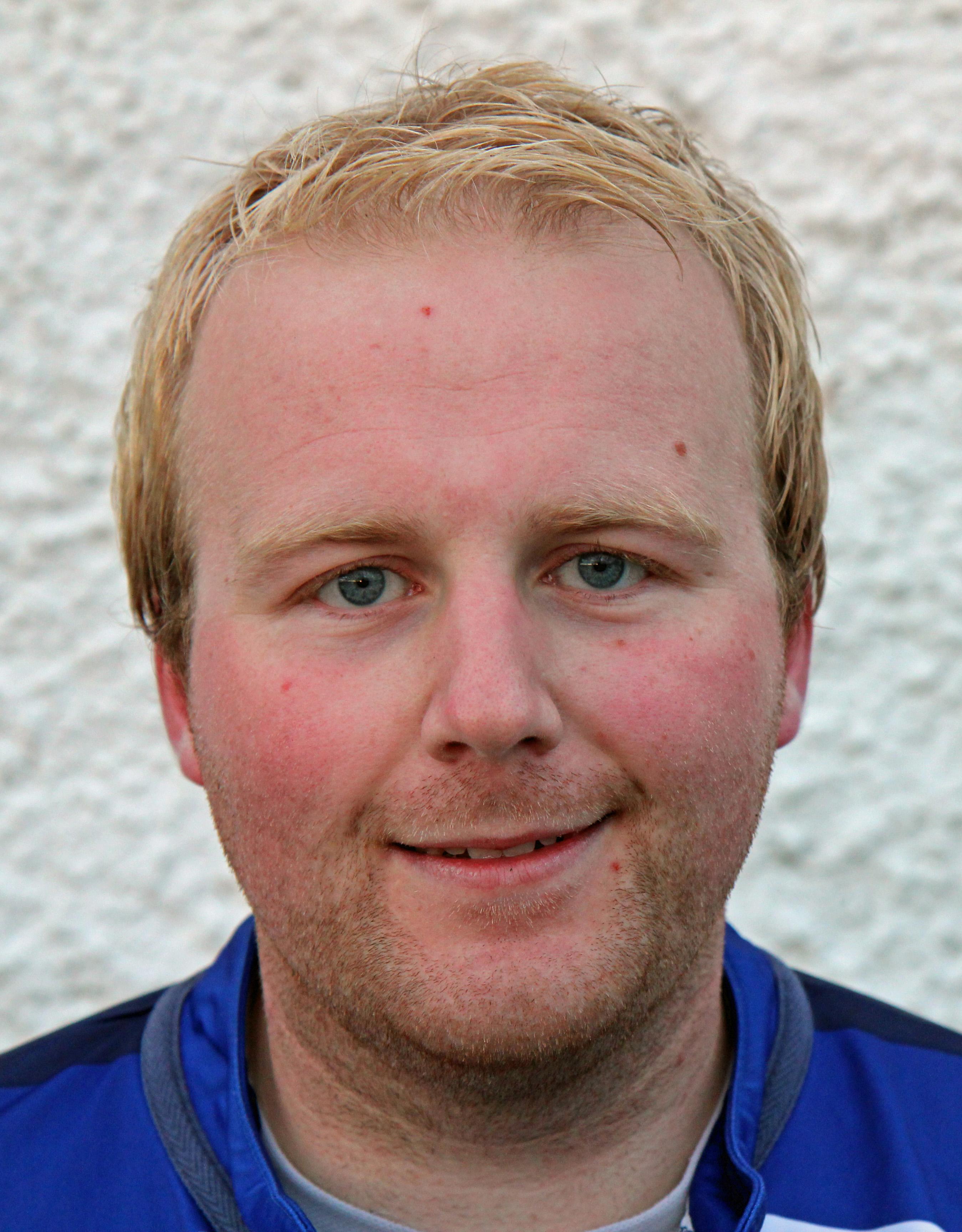 Eddie McGonagle