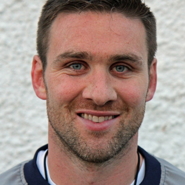 Eugene McGovern, Director of Rugby
