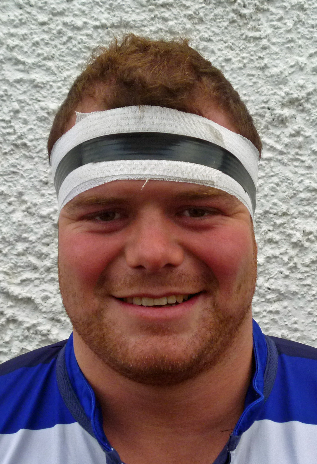 Felix Ross - Old Crescent RFC