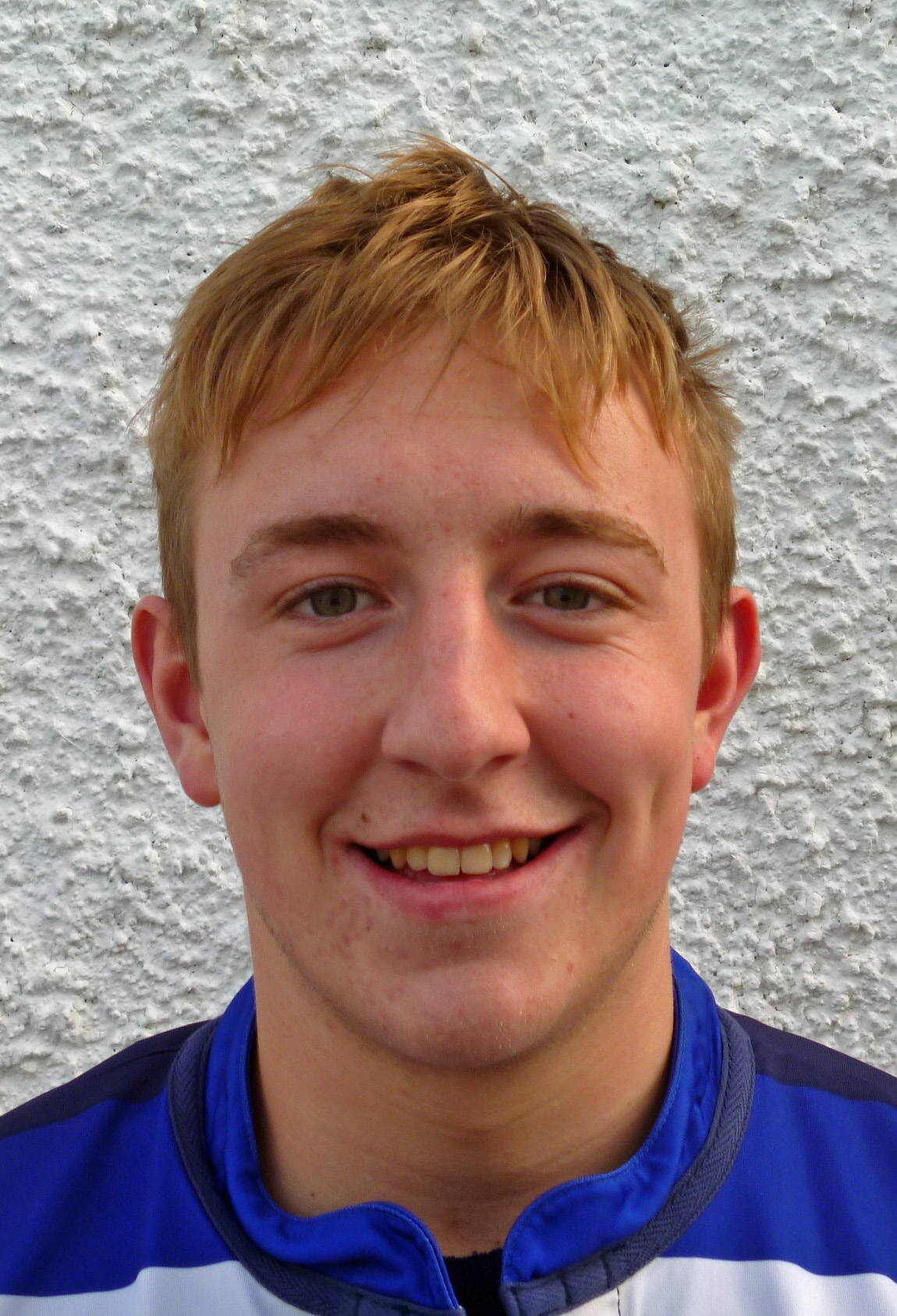 Jack O'Neill - Old Crescent RFC