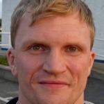 Marius Pranskunas, Thirds Team Manager