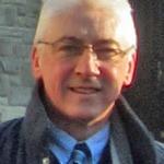 Mike Cunningham, Junior Vice President, Old Crescent RFC