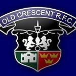 Old Crescent RFC Logo