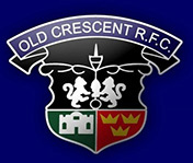 Old Crescent RFC Logo