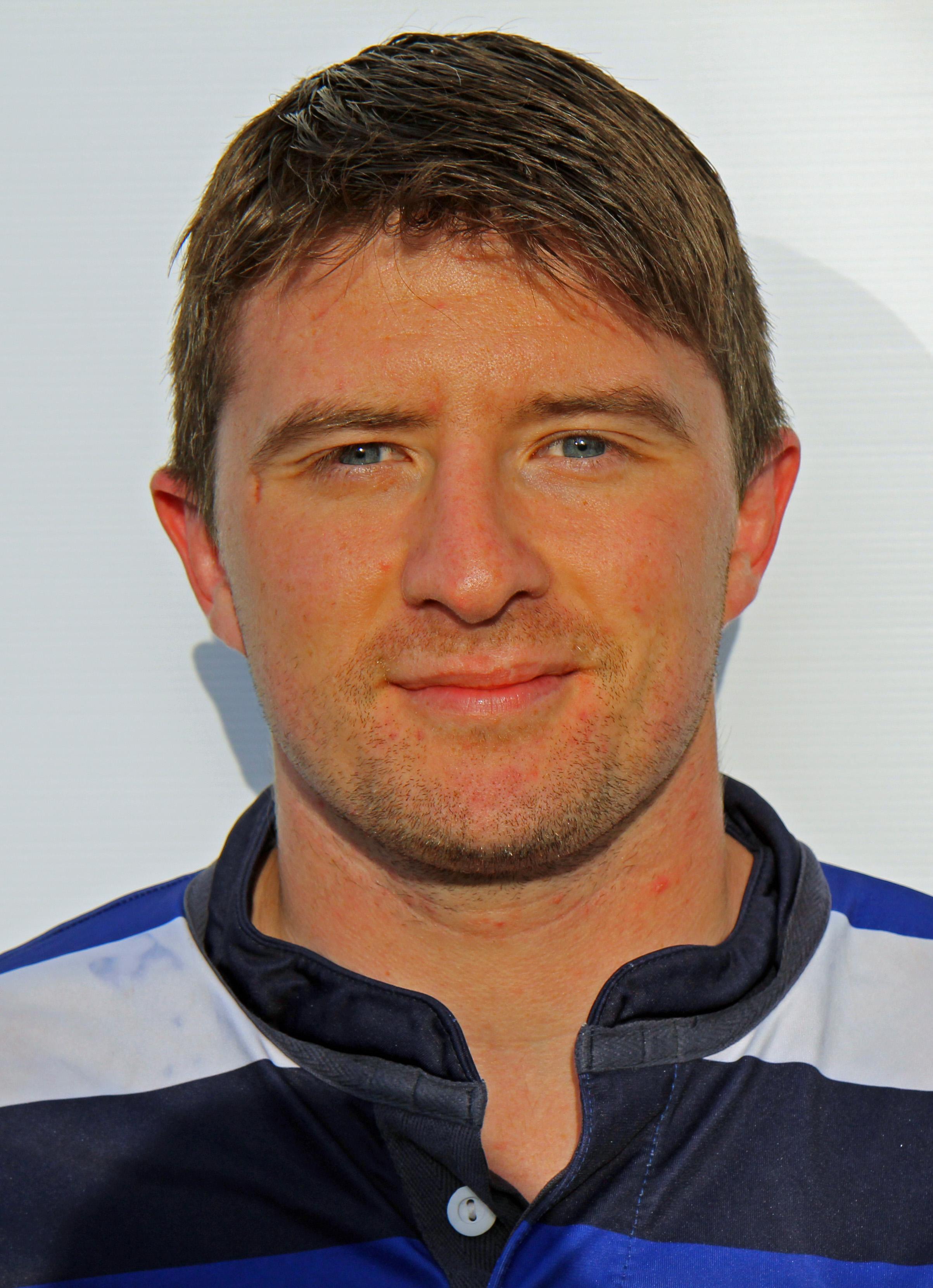 Paddy Sullivan