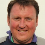 Padraic OConnor, Chairman of Rugby