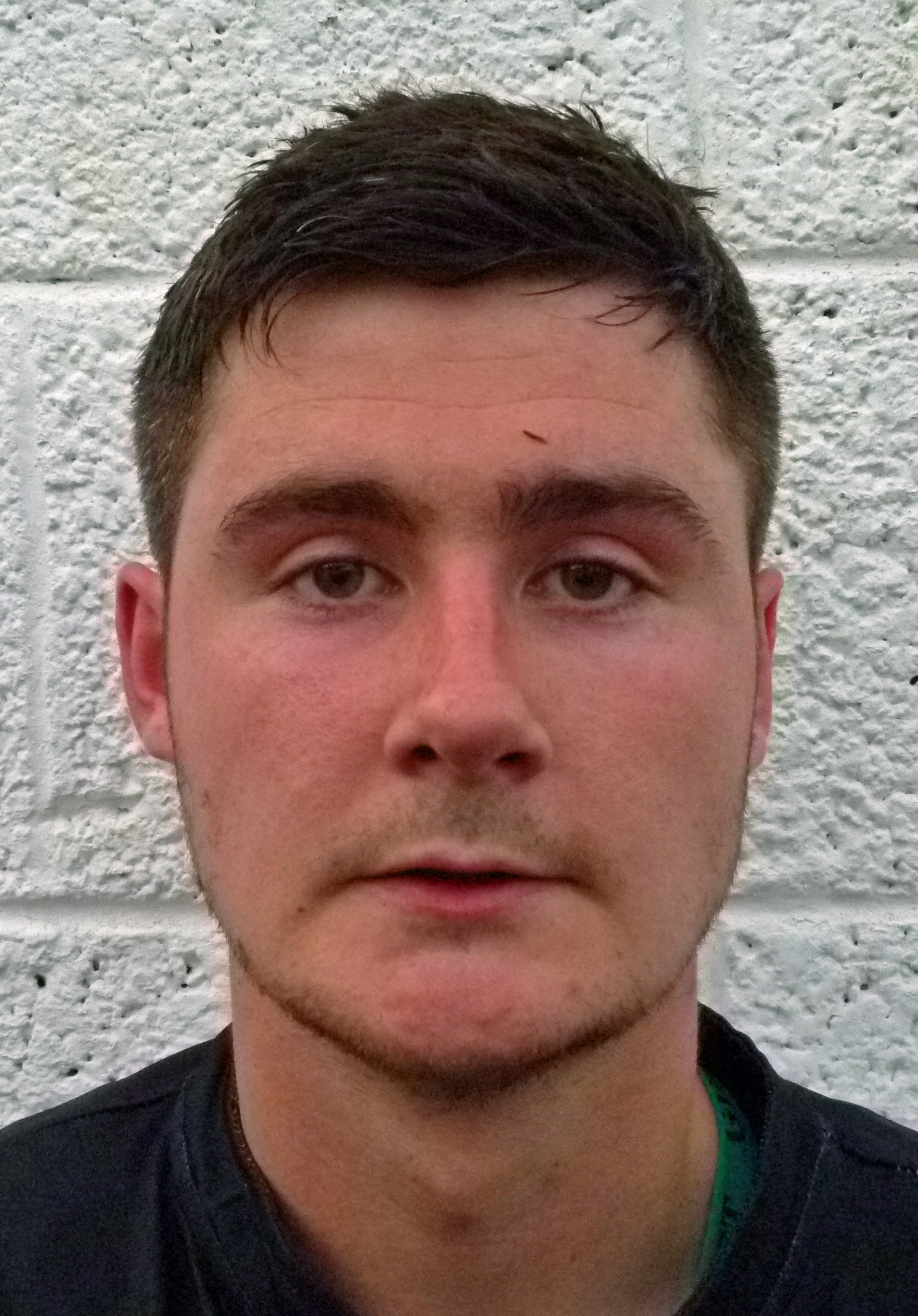 Shane O'Brien - Old Crescent RFC