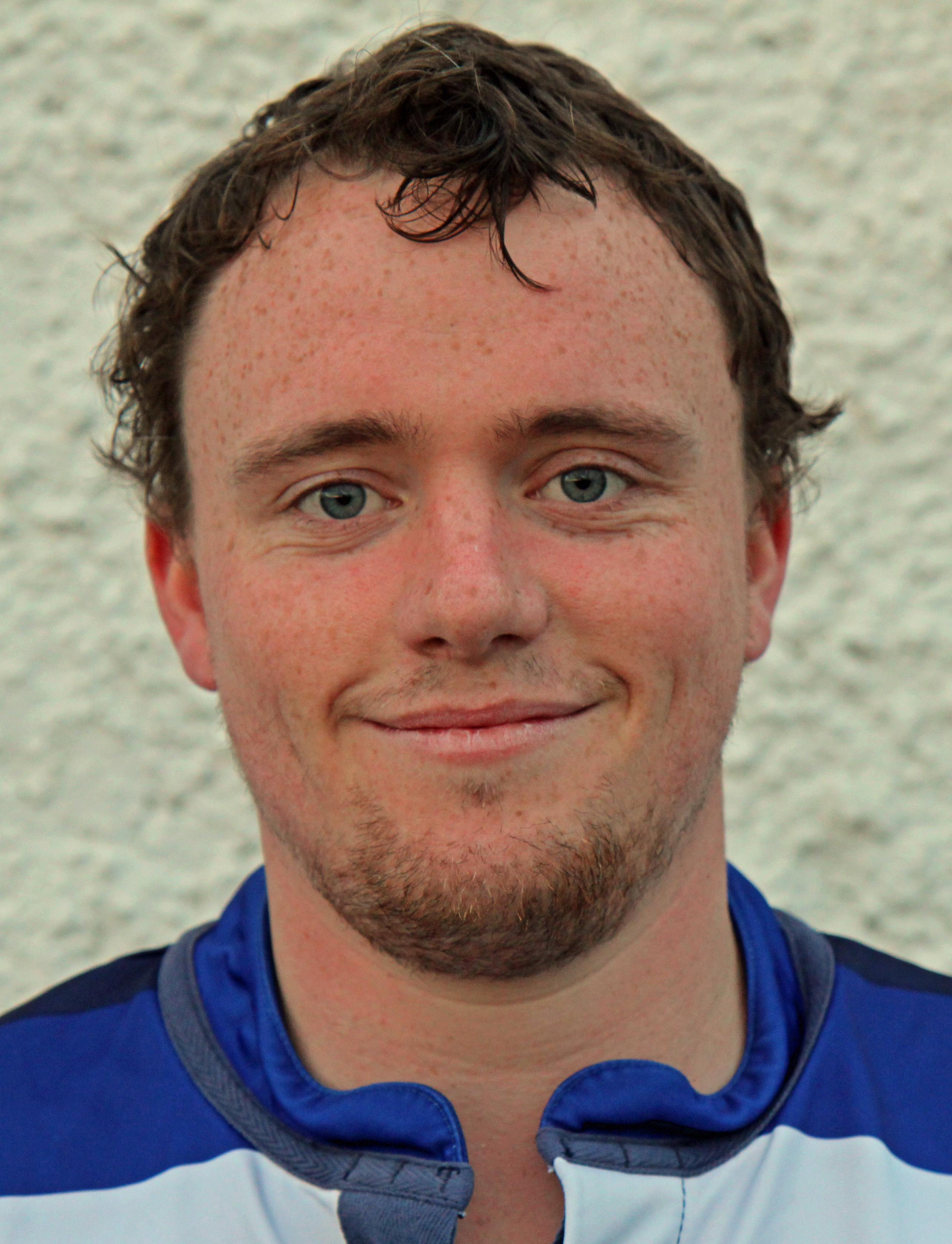 Simon Keane