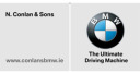 N. Conlan & Sons BMW Limerick