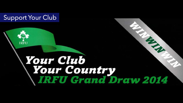 Your Club Your Country - Old Crescent RFC