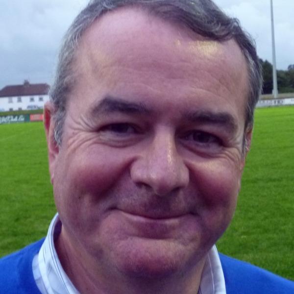 Val McDermott, Hon Treasurer
