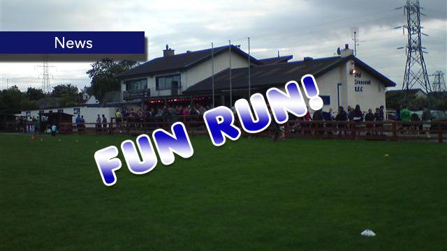 Old Crescent RFC - Fun Run