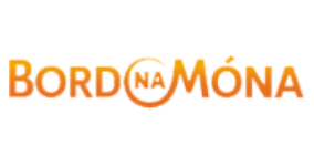 Bord na Móna - Old Crescent RFC Club Sponsor